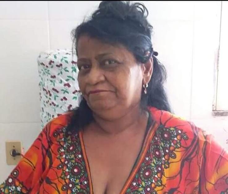 Em Picos, família de idosa morta ao ser atropelada duas vezes pede justiça
