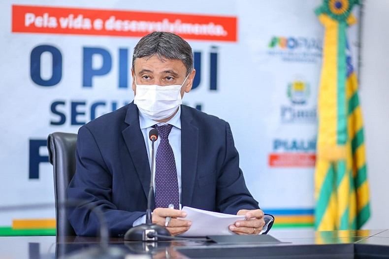 Governador avalia possibilidade de ser coordenador da campanha de Lula e não disputar o Senado