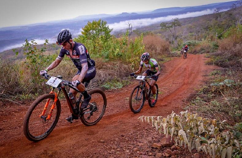 Picos Pro Race: 9ª edição terá dois dias de prova e abre ciclismo Estadual
