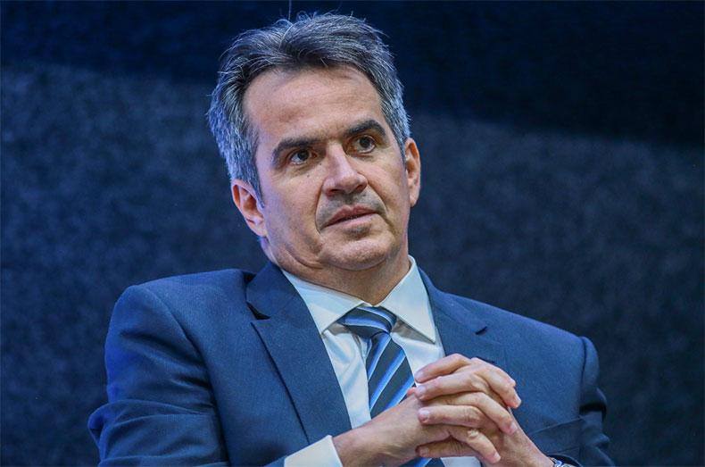 Após novo decreto, senador Ciro Nogueira volta a criticar o governo de Wellington Dias