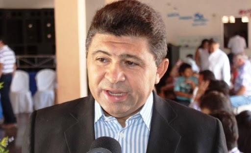 Tony Borges é pré-candidato a prefeito