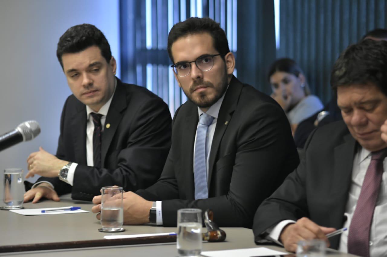 Marcos Aurélio Sampaio quer trabalho com resultados na Câmara Federal