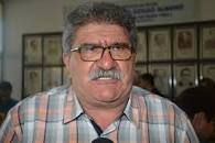 Edilberto Cirilo testa positivo Covid-19