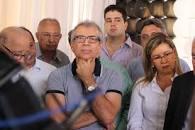 Partidos começam disputa pela indicação da vice de João Vicente Claudino