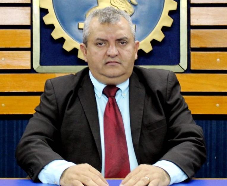CREA-PI atualiza boletim sobre o estado de saúde do 1º vice-presidente, Antônio Moura Fé