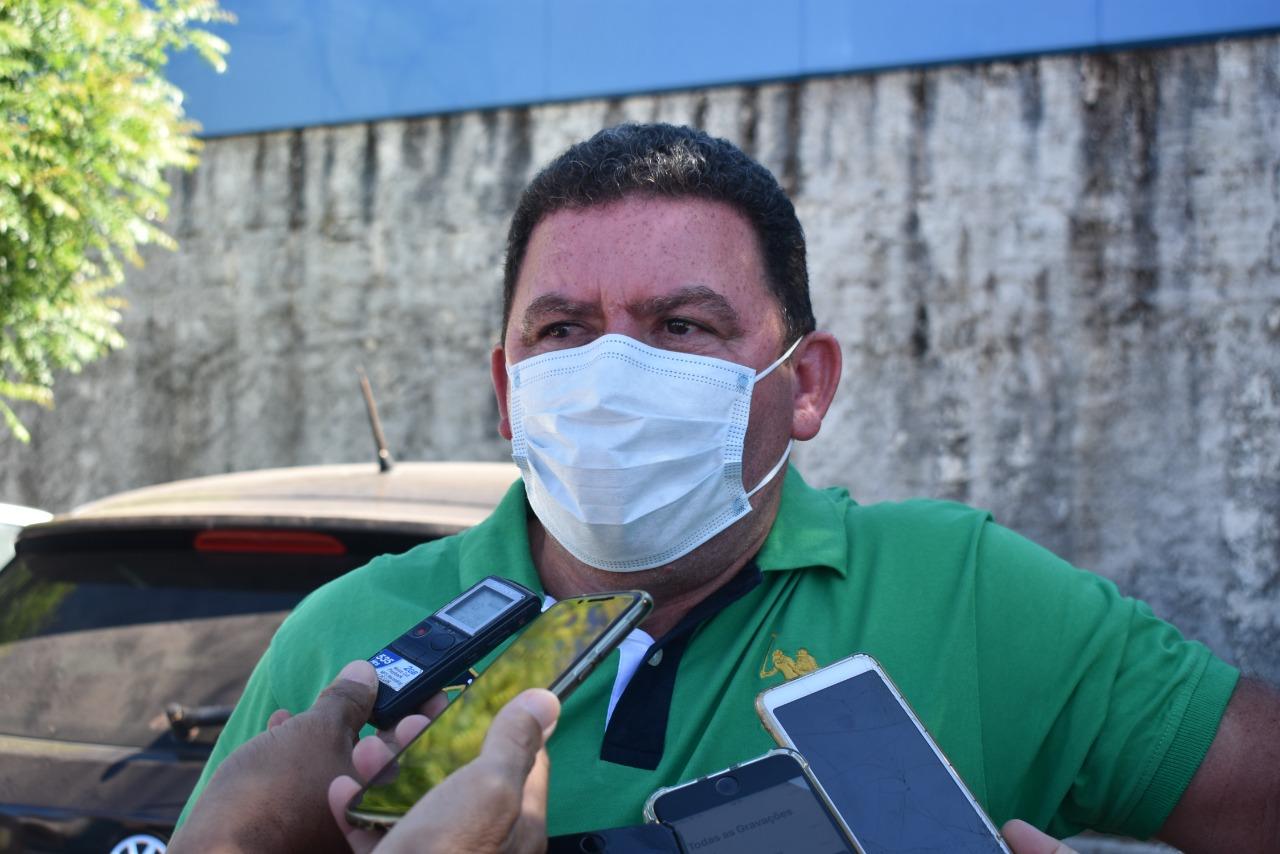 Proprietário de D-20 roubada no Maranhão e recuperada em Picos dá detalhes sobre o caso