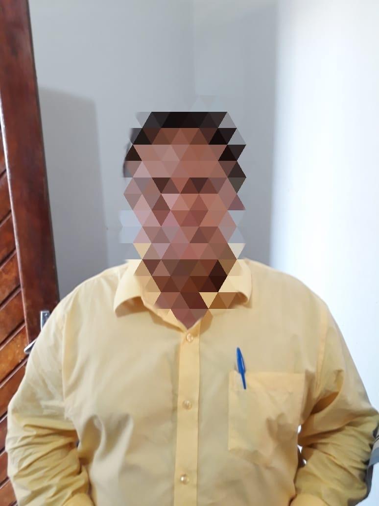 Estelionatário é preso em flagrante em Picos pela PM