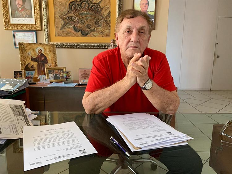 Prefeitura de Parnaíba vai recorrer da decisão de juíza para reabrir comércio