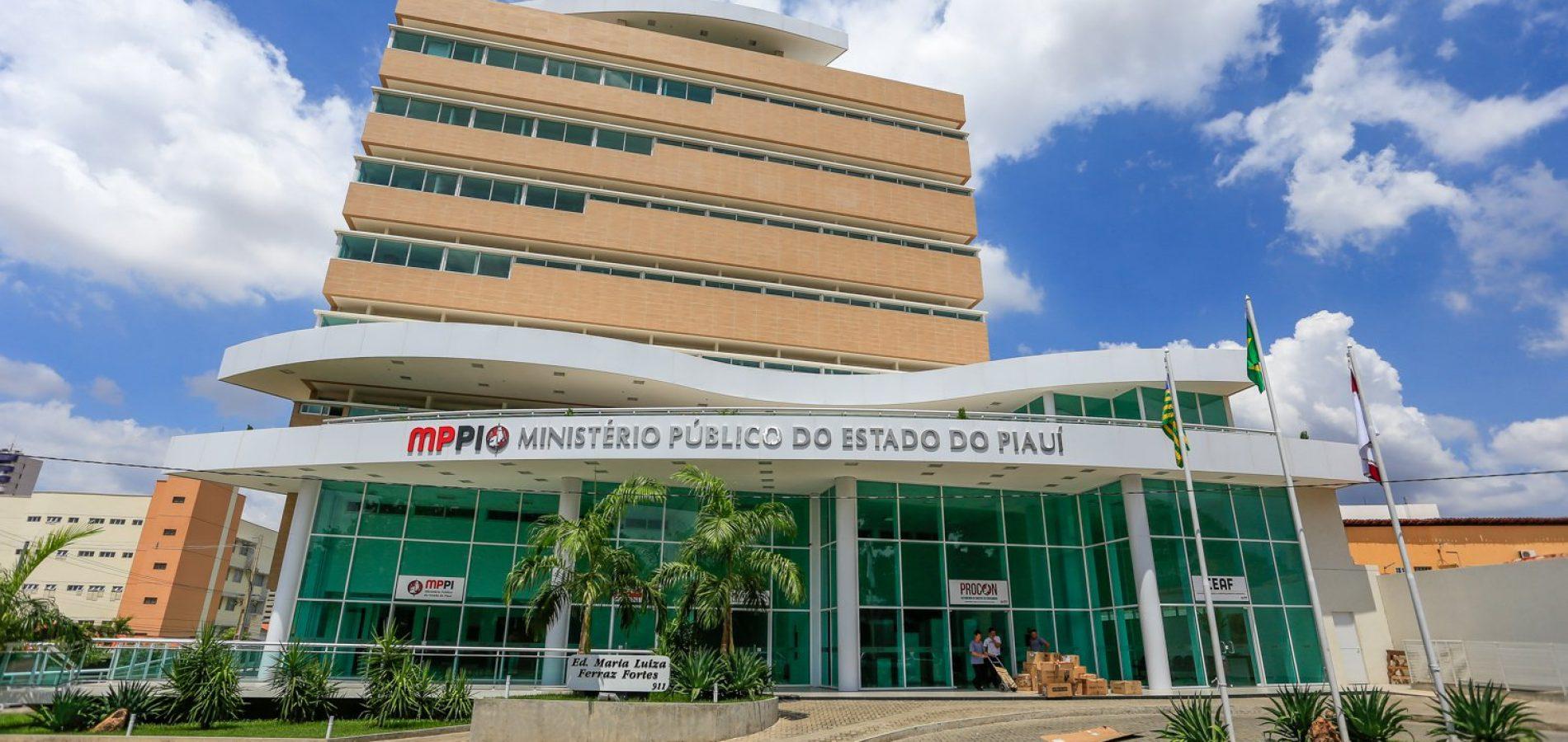 Ministério Público do Piaui abre inquérito contra empresa após grave acidente matar passageiros