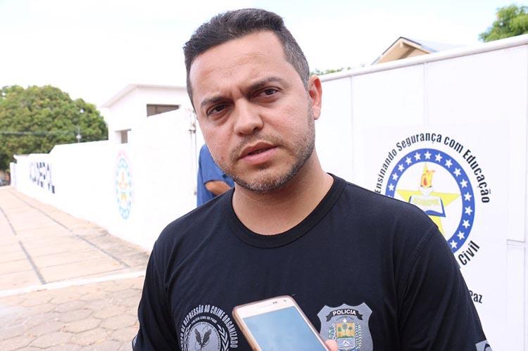 Facção é gargalo na segurança do país e depende de solução nacional, diz delegado