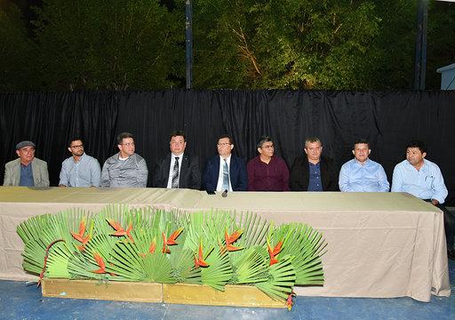 Sociedade picoense prestigiou a Festa dos Destaques/2019