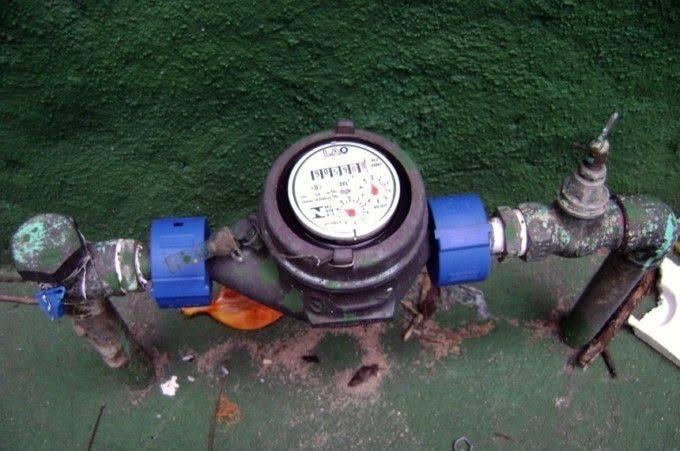 Agespisa suspende cortes de água por 30 dias em todo o estado