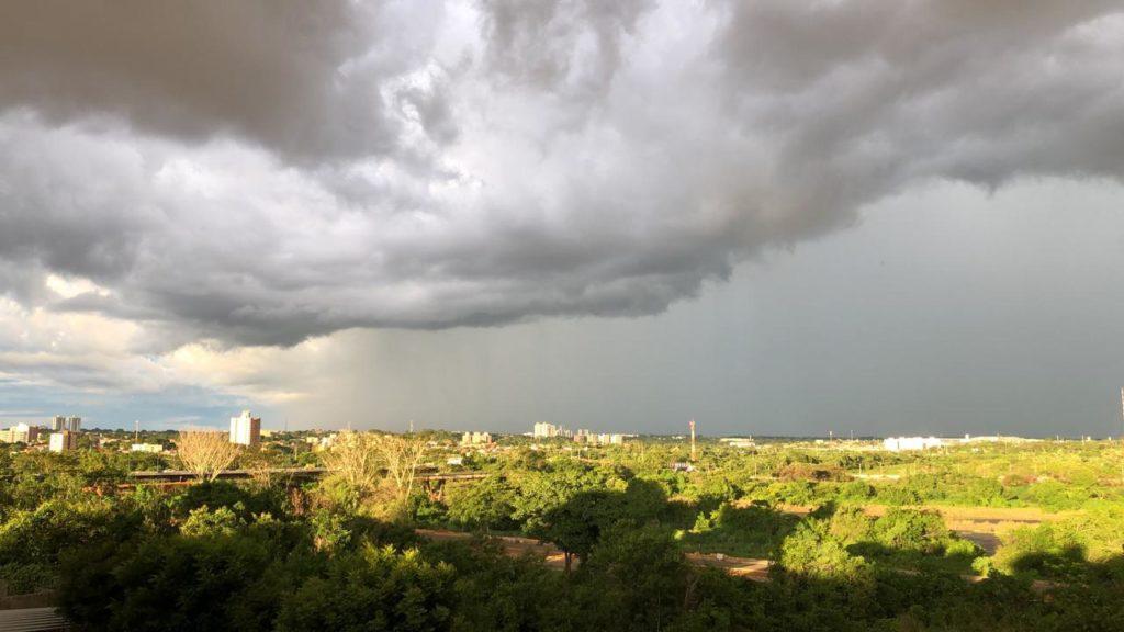 Piauí está sob alerta para chuvas intensas até esta quinta-feira (20)