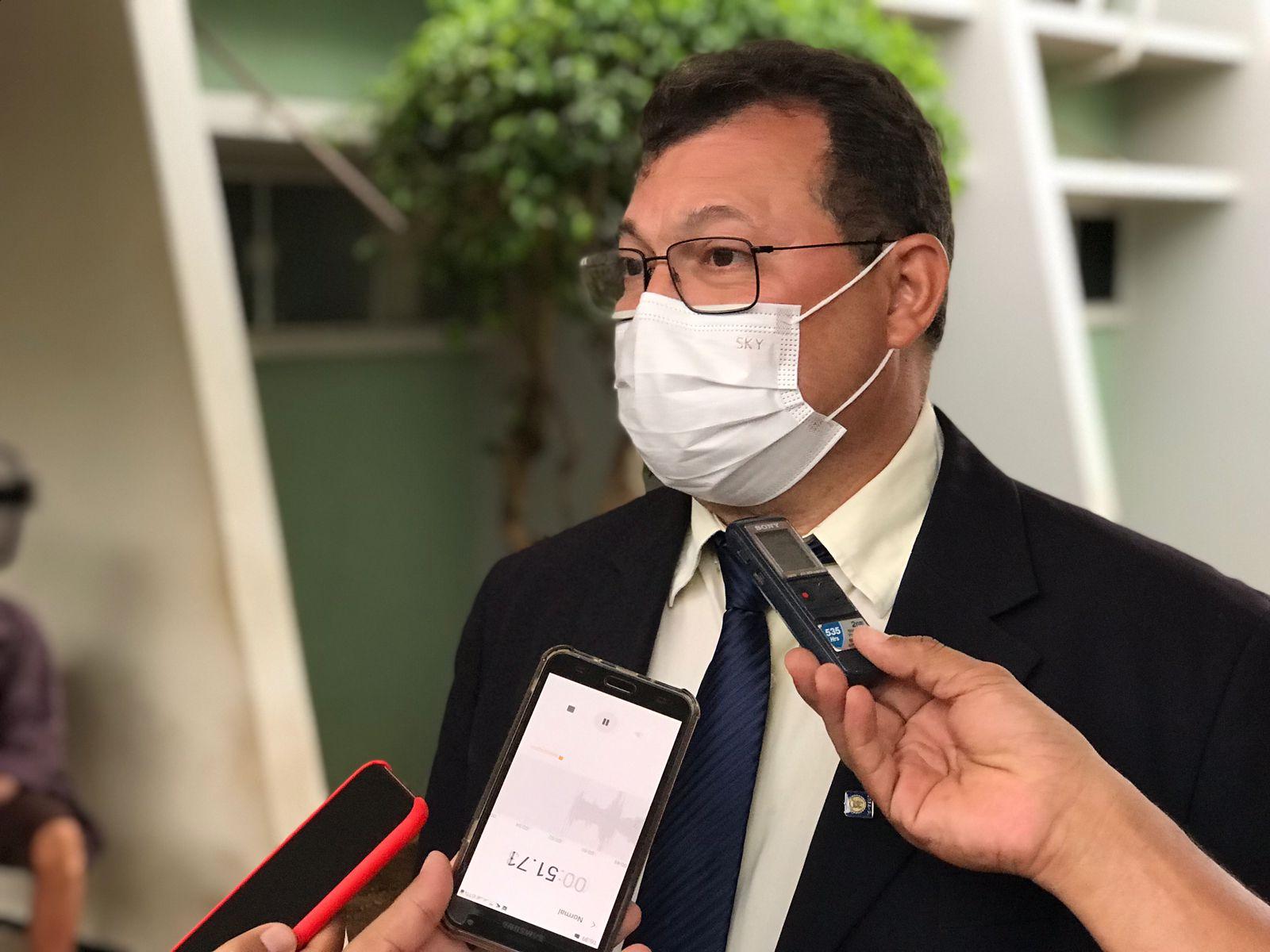 Presidente da Câmara de Picos apresentará projeto para regularizar deliveries no município