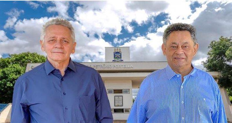 Professor Gildásio Guedes é o novo reitor da UFPI