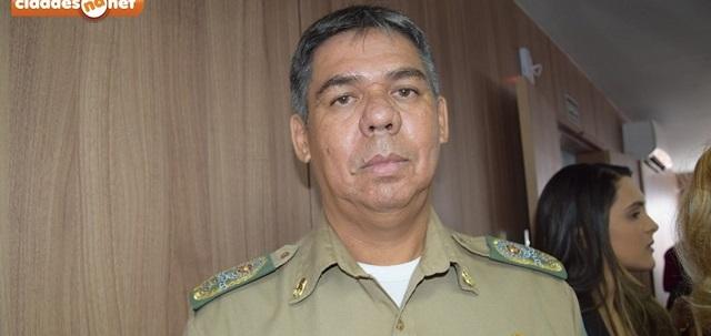 """Lindomar Castilho nega """"forças políticas"""" em exoneração do comandante de Picos"""