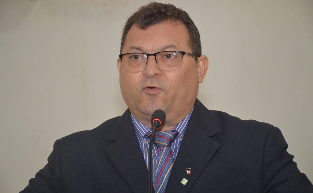 Chaguinha diz que não existe diálogo entre o Senador Ciro e o Padre Walmir