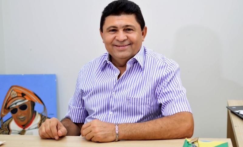 Justiça Eleitoral garante candidatura de Tony Borges a prefeito de Geminiano
