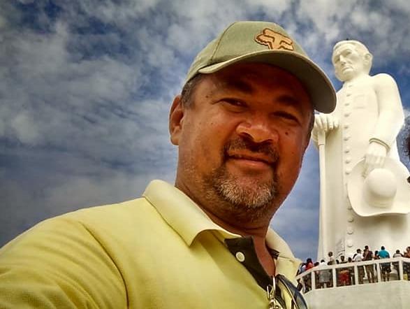 Em Picos, repórter fotográfico Chico Silva morre após colidir moto em vaca
