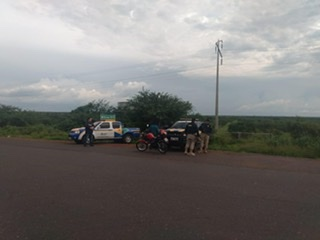 A Agência Nacional de Transporte Terrestres ANTT realizou na tarde de hoje operação de combate ao transporte clandestino de passageiros na cidade de Picos/PI.