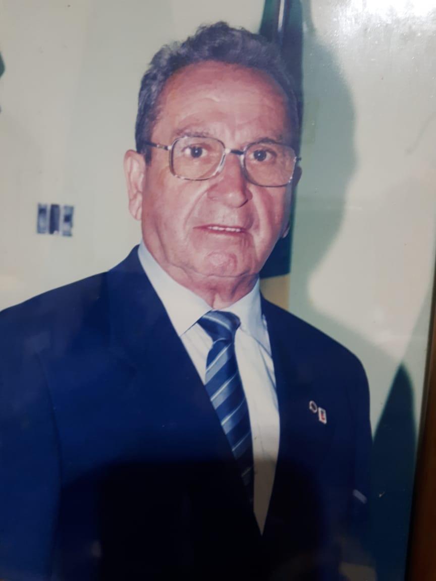 Morre em Picos. Dr. João Loureiro