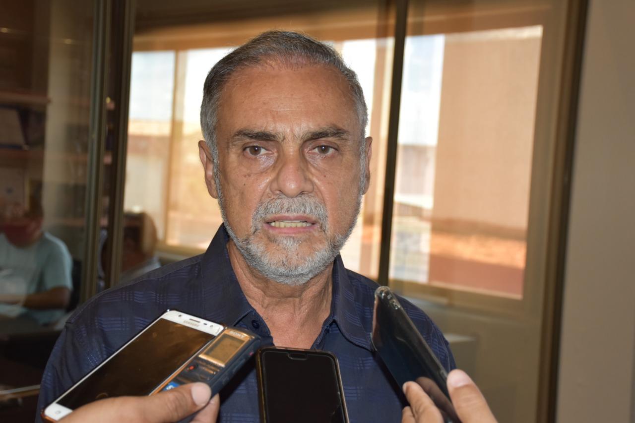 Araujinho fala que o sentimento é de gratidão e agradece aos 16.725 votos