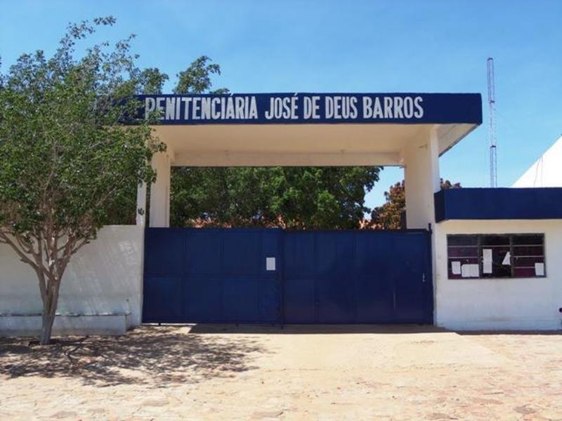Detento morre em cela de recuperação da Penitenciária de Picos