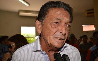 Gil Paraibano anuncia Zé Neri como seu companheiro de chapa