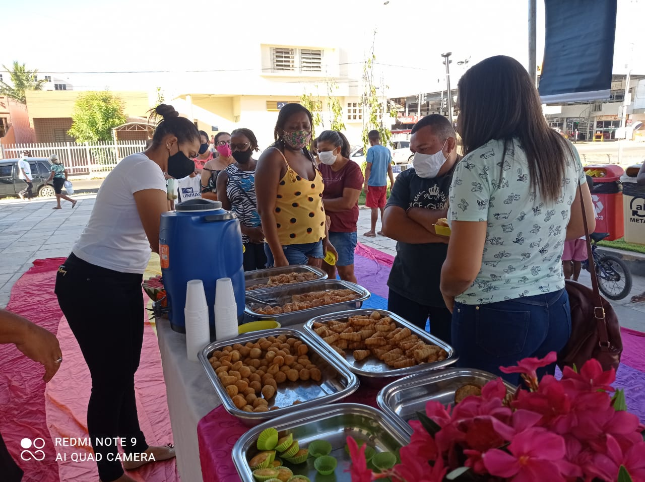 Em comemoração ao Dia do Orgulho LGBTQIA+, FONATRANS promove café da manhã em Picos