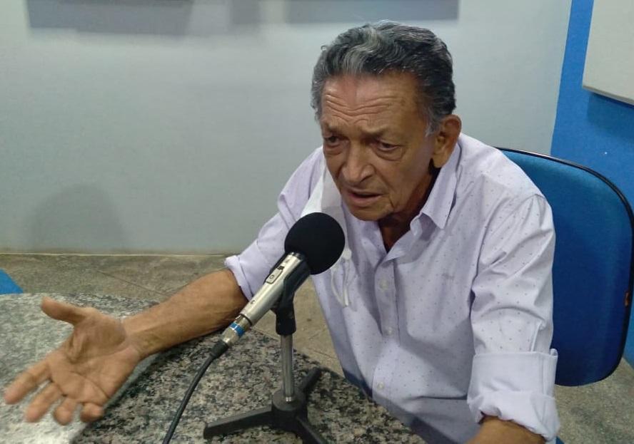 Gil Paraibano agradece pelos mais de 21 mil votos que o elegeu em Picos
