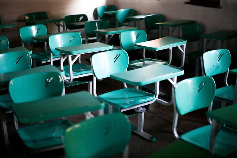 Relatório do TCE revela que apenas 16 cidades do Piauí têm aulas pela internet
