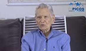 Morre o empresário Pascoal Silva, aos 92 anos