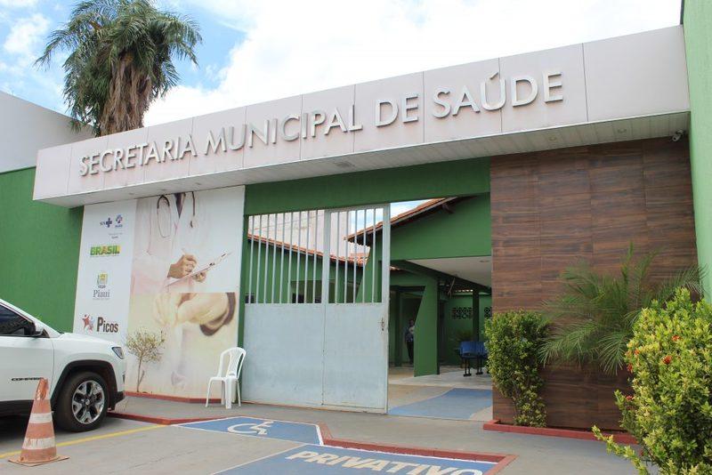 Saúde de Picos espera nova remessa de vacina contra a covid-19 para o dia 02 de março