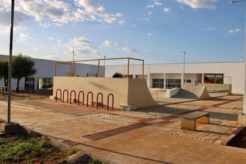 Secretário de Cultura informa que Estação da Cidadania está em processo de reabertura