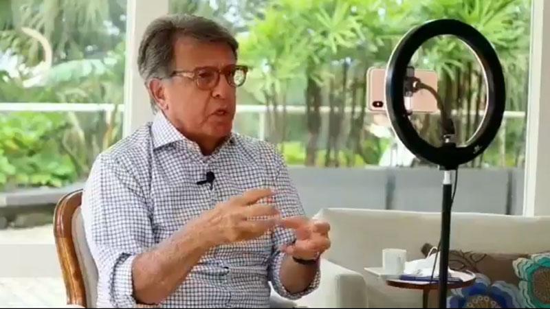 PGR pede para PF ouvir empresário que relatou vazamento a Flávio Bolsonaro