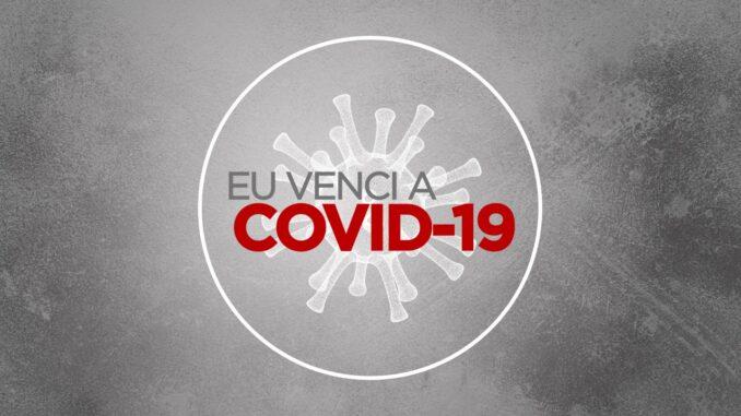 Deolinda Marques: Venci a Covid-19