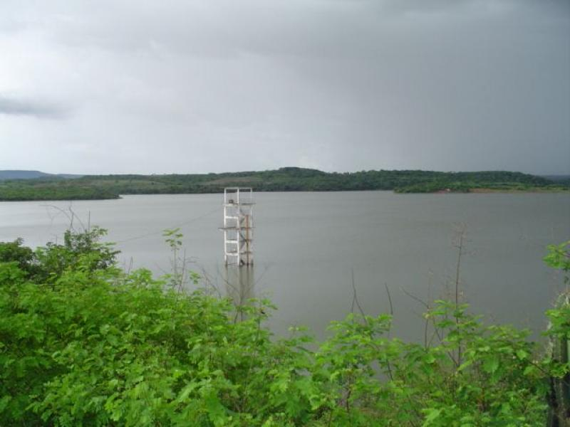 Nível da Barragem de Bocaina atinge 43 milhões m³ de água após fortes chuvas