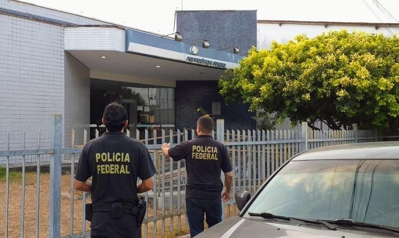 PF cumpre 8 mandados por fraude em pensão por morte e auxílios no Piauí e Maranhão