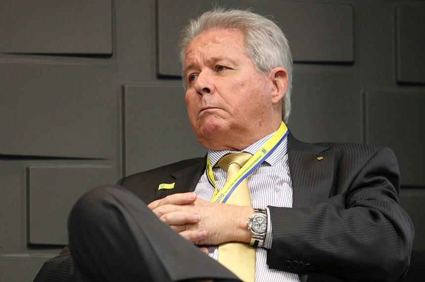 Senadores querem ouvir Rubem Novaes sobre sua renúncia à presidência do BB  Fonte: Agência Senado