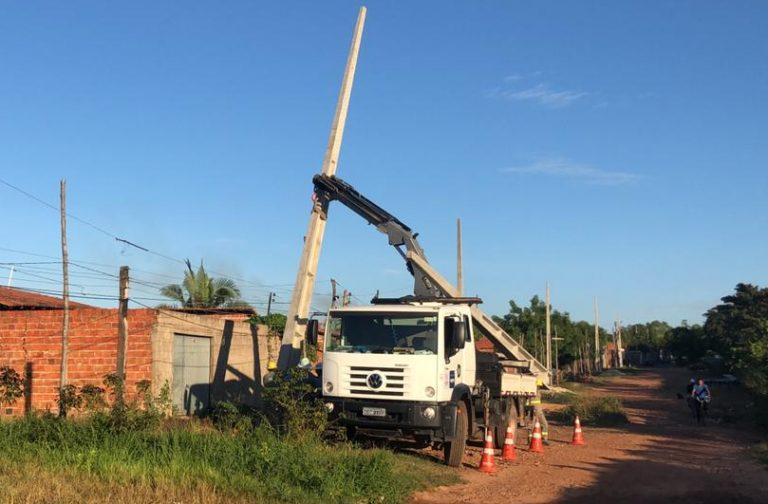 Equatorial Piauí investe para regularizar gambiarras e garantir energia com segurança