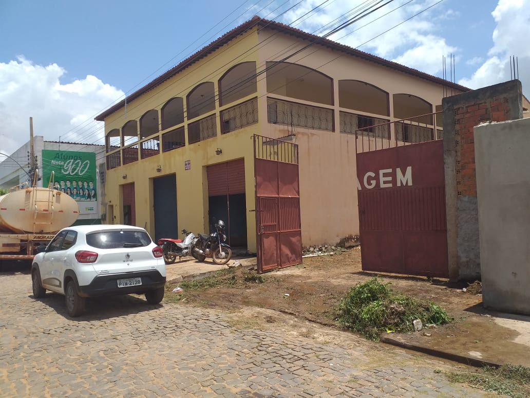 Centro Administrativo de Picos passará a funcionar em novo endereço a partir de amanhã