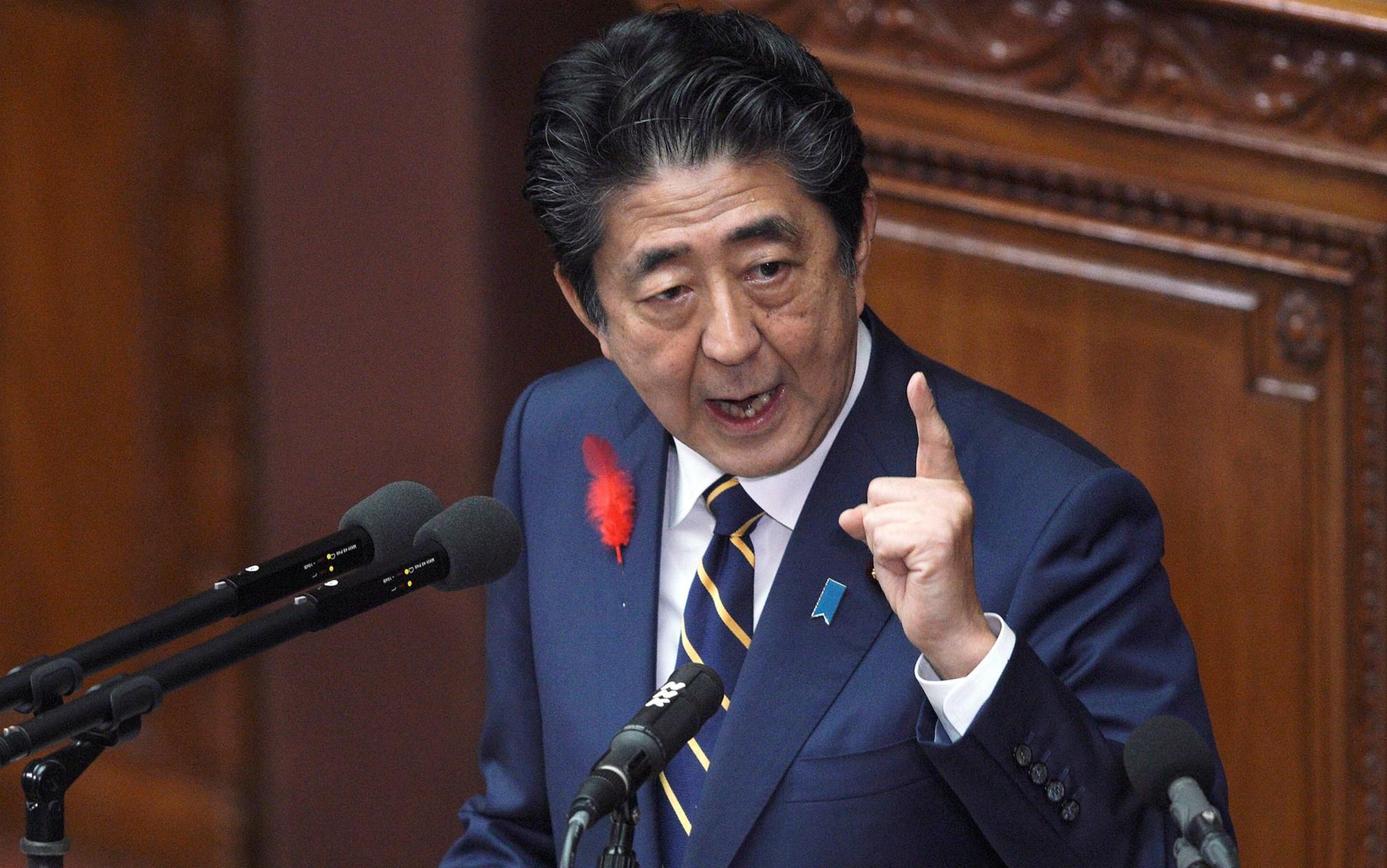 Primeiro-ministro do Japão pede para adiar Olimpíadas por um ano e diz que COI aceitou
