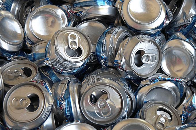 Material reciclável do projeto Eco Patinhas é furtado em Picos