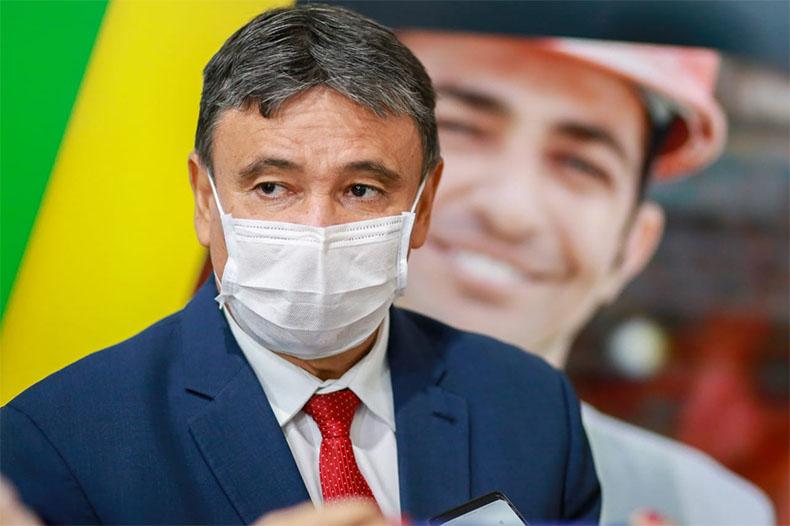 Governador diz que Bolsonaro 'confunde e engana' sobre recursos federais