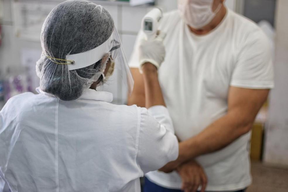 Piauí registra mais 1.248 casos e 11 mortes por Covid-19 nas últimas 24 horas