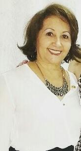 Dona Luzinete assumiu a presidencia do Rotary clube de Picos
