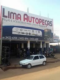 Lima Autopeças receberá homenagem