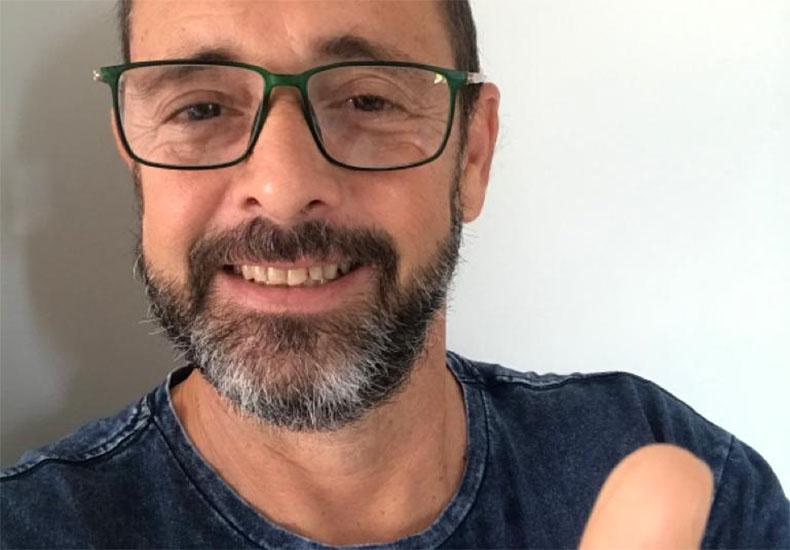 Ex-morador de rua supera vício drogas e atinge 920 pontos no Enem