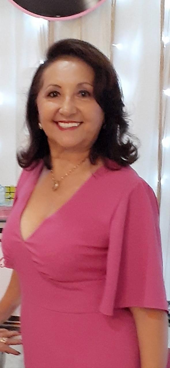 Dona Luzinete é eleita Presidente do Rotary Clube