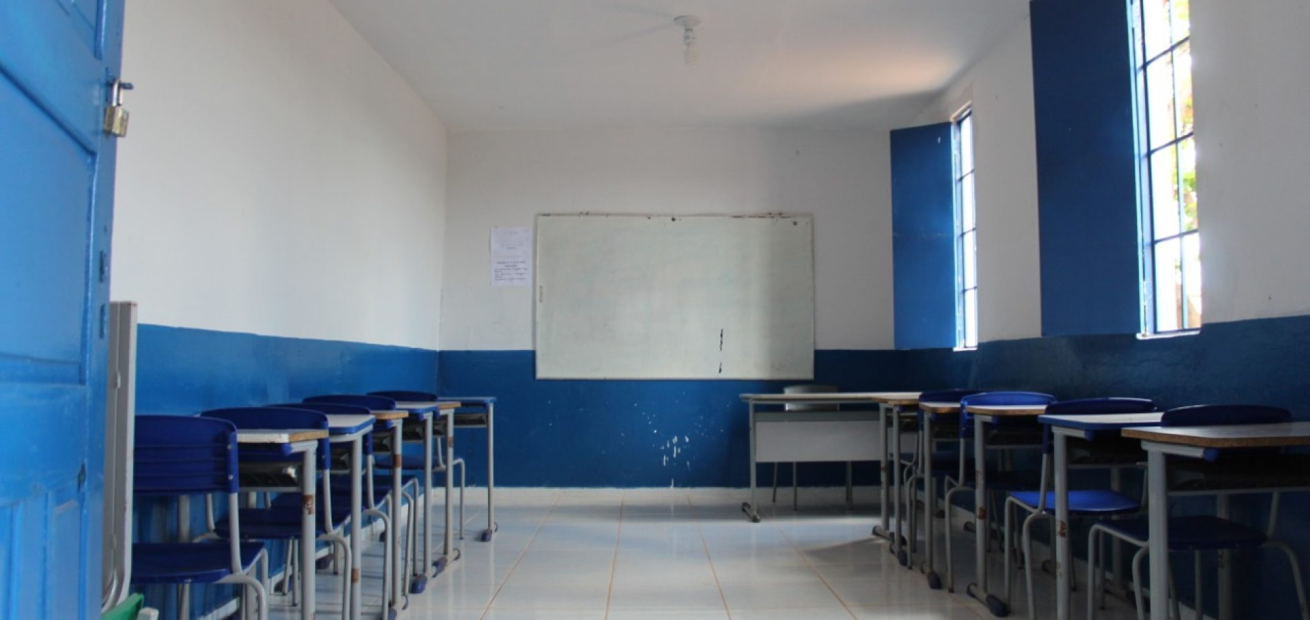 Ampliada oferta de Ensino Médio de tempo integral no PiAUI